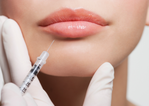 How Much Does Lip Filler Cost?