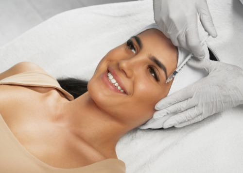 How Much Is Botox in Clarendon, VA, for a Wrinkle-Free Look?