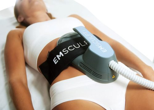 How Does Emsculpt NEO in Loudoun County Work?